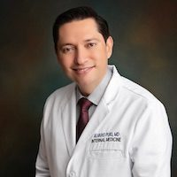 Dr. Alvaro Puig-Rodriguez - Arlington, Virginia Internist
